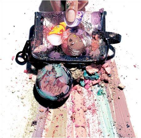 maquillaje vencido
