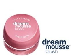 Dream Touch Blush